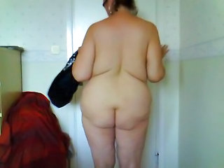 Stripper Webcam Wife Bbw Wife Bedroom Webcam Stripping