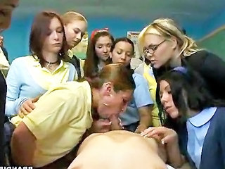 Blowjob  School Student Teen Blowjob Teen Cfnm Blowjob Schoolgirl School Teen Teen Blowjob Teen School