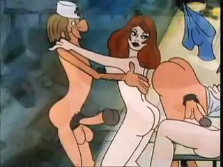 Car Cartoons Perverted
