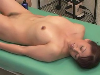 Asian Massage  Nipples Massage Asian Massage Milf Milf Asian Milf Ass