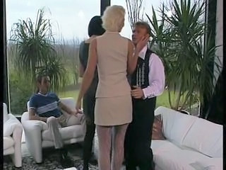 European German Groupsex  Swingers German Milf German Swingers European German