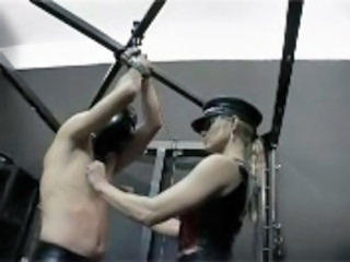Femdom Forced Slave Forced