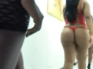 Ass Brazilian Groupsex Latina Brazilian Ass Orgy Latina Anal