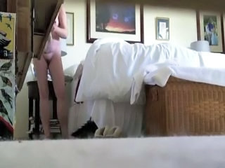 HiddenCam Voyeur Dress Caught Caught Mom