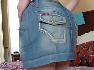 Ass Jeans Skirt Teen Teen Ass Jeans Ass  Jeans Teen European
