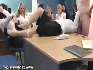 Blowjob  Clothed  Office Party Secretary Blowjob Milf Cfnm Party Cfnm Blowjob Milf Blowjob Milf Office Office Milf