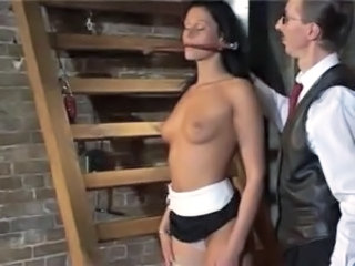 Fetish Slave German