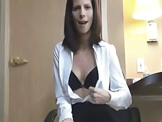 Secretary Stripper Milf Office Office Milf