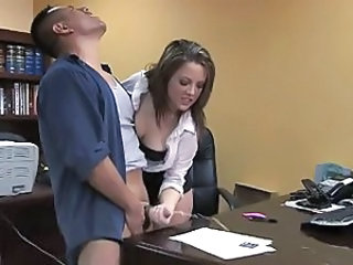 Cumshot Handjob  Office Secretary Huge Handjob Cumshot Milf Office Office Milf Cumshot Compilation Handjob Compilation