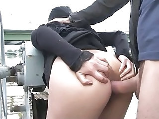 Anal Ass  Clothed Doggystyle Hardcore Outdoor Anal Big Cock Ass Big Cock Big Ass Anal Doggy Ass Outdoor Hardcore Big Cock Outdoor Anal Big Cock Anal