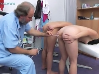 Doctor Insertion Gyno Doctor Teen Insertion