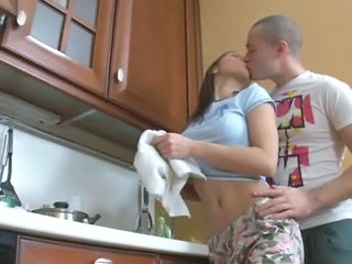 Kitchen Russian Teen Kitchen Teen Russian Teen Teen Russian