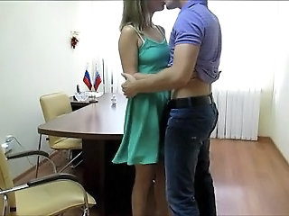 Amateur Office Secretary Amateur