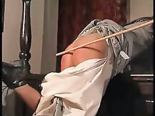 Clothed Spanking Teen