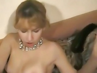 Amateur Russian Spanking