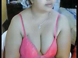 Family Indian Webcam Aunty