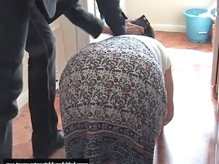 Forced Granny British Amateur