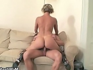 Riding Wife