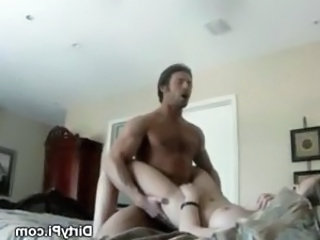 Blonde Hardcore HiddenCam Voyeur Cheater Caught