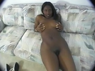 Amateur Ebony Teen African