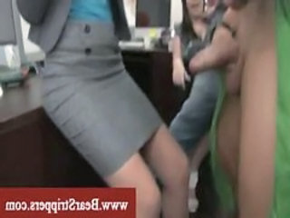 Office Party Secretary