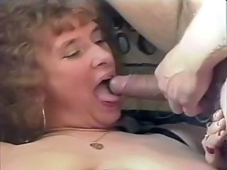 Blowjob Mature French