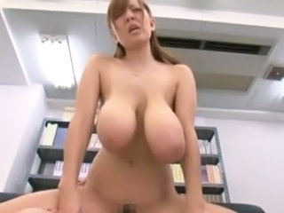 Amazing Asian Big Tits Hardcore Japanese  Natural Pornstar Riding