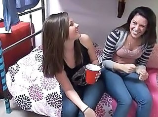 Amateur Party Student Teen College