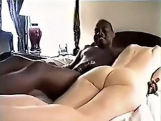 Amateur Ass Homemade Interracial Wife