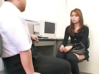 Asian HiddenCam Teen Voyeur Caught