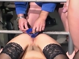 Groupsex Hardcore Orgy Stockings