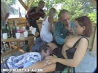 Groupsex Outdoor Party Swingers Outdoor