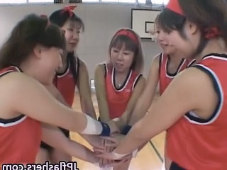 Amateur Asian Sport Teen Amateur