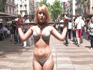 European Fetish Public