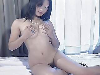 Asian Chinese Cute Hairy Teen Chinese