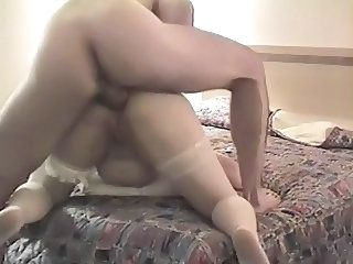 Pregnant Drilled