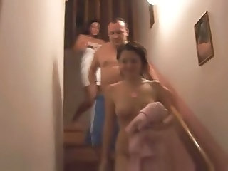 European Groupsex  Swingers Czech