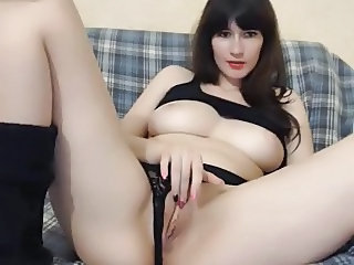 Masturbating Pussy Solo Teen Webcam