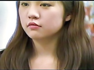 Asian Korean Teen Vintage
