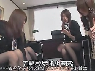 Asian Japanese Pantyhose Teen Uniform