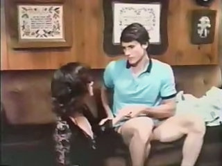 Mom Old and Young Pornstar Vintage Taboo