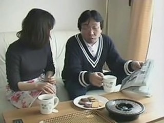 Asian Daddy Family Japanese Taboo