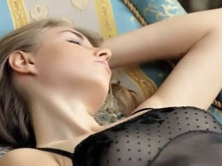 Lingerie Sleeping Teen Stockings