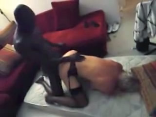 Cuckold Doggystyle HiddenCam Interracial