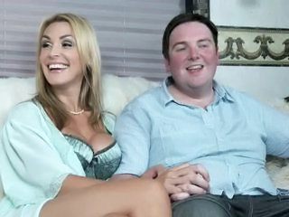 Big Tits  Mom Old and Young Pornstar