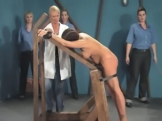 Bdsm Bondage Slave Innocent