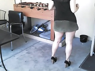 Amateur  Skirt