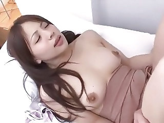 Asian Cute Teen Virgin
