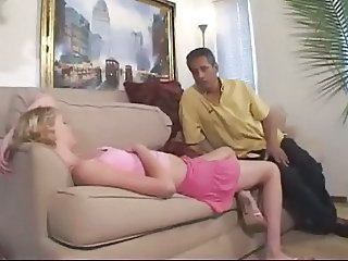 Babysitter Daddy Old and Young Teen