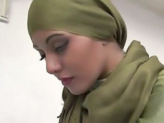 Arab Cute Teen Arab